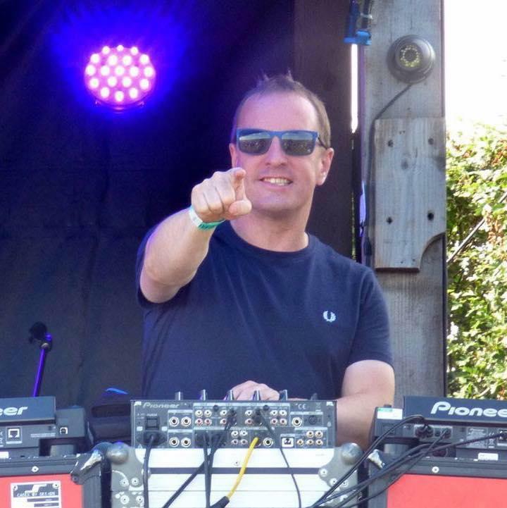 Dave Sweetmore DJ
